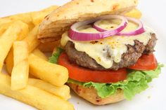 ¡El restaurante The Sandbox llegará hasta el World Food Championships en busca de alzarse con el premio en la categoría de Hamburger! Conoce más sobre esta competencia: http://www.sal.pr/restaurantes/deliciasboricuascondestinoalasvegas.html