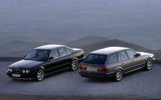 BMW E34 M5