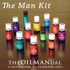 The Man Kit – The Most Essential Oils for Men Essential Oil For Men, Oils For Men, Doterra Oils, Doterra Essential Oils, Young Living Essential Oils, Essential Oil Blends, Easential Oils, Healing Oils, Young Living Oils