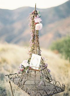 ❥ eiffel tower love