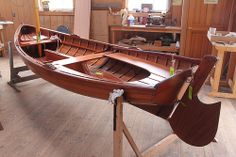 Port Hadlock WA - Boat School - Sid Skiff, built 2002   Flickr - Photo Sharing!