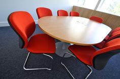University of Southampton: Highfield Campus. University Of Southampton, Meeting Rooms, Conference, Dining Chairs, Joy, Furniture, Home Decor, Decoration Home, Room Decor