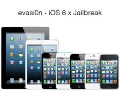 HOW TO: Jailbreak Your iPhone, iPod Touch, iPad And iPad Mini Running iOS 6 Through iOS 6.1