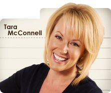 Tara McConnell's Recipes