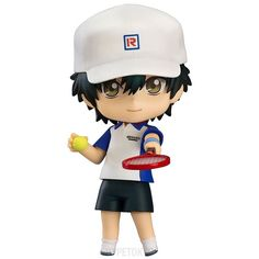 The New Prince of Tennis Nendoroid : Ryoma Echizen