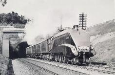 4485 - Kestral - 1937 - from Sir Nigel Gresley Facebook page.