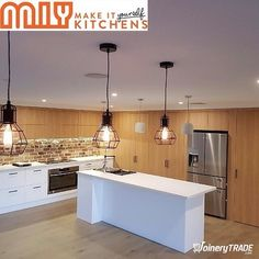 If you are in NSW we offer you an excellent option to build your kitchen. Make It Yourself Kitchens has everything you need! See their catalog at http://ift.tt/2uafRRp #dream #australia #kitchens #stylish #cabinetmaker #diy #flatpack #instagood #create #home #shopping #cabinets #design #style #love #kitchendesign #interior #inspire #onlineshopping #styling #house #cabinet #website #homesweethome #joinerytrade #designer #kitchen #furniture #interiordesign