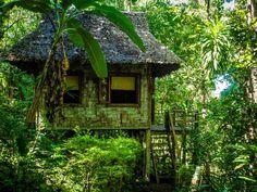 Andy's Hut @ Sang Tong Huts