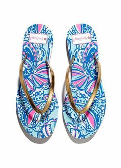 076302f5dd11 Lilly for Target Flip Flops EXCELLENT condition! So cute and ready for  summer fun! Adorable Lilly Pulitzer for Target flip flops. Lilly Pulitzer  for Target ...