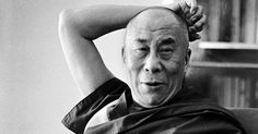 """The Dalai Lama's Daily Routine and Information Diet - """"To understand the Dalai Lama … perhaps it's most useful to see him as a doctor of the soul."""""""