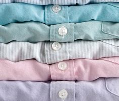 Love me an oversized men's Oxford shirt over a pair of shorts.