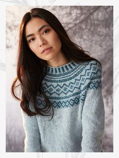 Stable and powerful free email, dating, photo, groupware portal with more than 15 year experience and millions of trusted users. Jumper Knitting Pattern, Fair Isle Knitting Patterns, Knit Patterns, Jumpers For Women, Sweaters For Women, Aran Jumper, Icelandic Sweaters, Nordic Sweater, How To Start Knitting