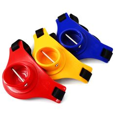 KL - 15 Portable ABS Fishing Rod Holder Waist Belly Belt for Fisherman #jewelry, #women, #men, #hats, #watches, #belts, #fashion