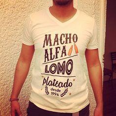 Sr. Lomo plateado  mjzerplayeras 2017 Checa nuestra fan page Mejicanaizer  Échale un ojo a nuestras playeras para hombre playeras para mujer y gorras  ... 7a0cff43a29