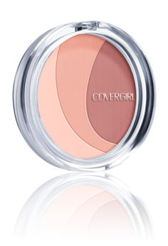 Clean Glow Blush  http://www.covergirl.com/face-makeup/blush/clean-glow-blush