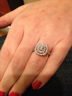 The Most Beautiful Engagement Ring Katherine Heigls