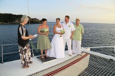 Plan your destination weddings in St.Thomas and create a memory of a lifetime.