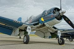 F4U-Corsair | Flickr - Photo Sharing!