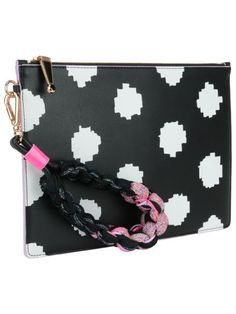 SOPHIA WEBSTER Sophia Webster Borsa Flossy Polka. #sophiawebster #bags # #