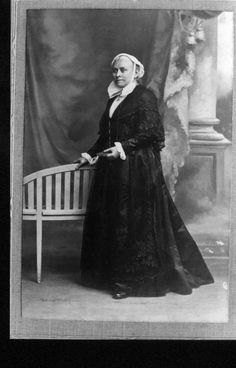 Costume Vannes 1920