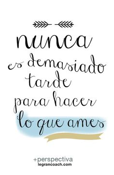 Ahí va una #cursilada!!! De buen rollo… #BuenosDias Vía legrancoach.com Recuerda tú te encargas de la #creatividad, nosotros de la #impresion www.bramona.com www.bramona.com/wordpress (#ideas originales para #personalizar tu día a día…)