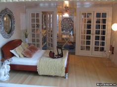 dollhouse interieur