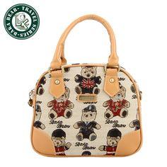 DAKA BEAR Hot Sale Promotion Handbag Shoulder Bag Korea Fashion Shoulder Bag Tote Clutch Bag