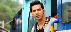 Varun Dhawan — On his biggest challenge yet — BollyBrit
