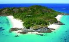 This is the island of Madagascar; it can be found in the Indian Ocean.