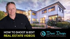 How to shoot and edit real estate videos tutorial. Start making more money as a real estate agent with drone footage of properties. We make it easy with BUY NOW PAY LATER finance option as low as 25$ per month. Now what are you waiting for. https://www.dynnexdrones.com/