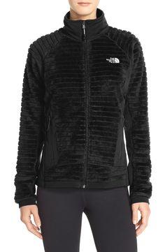 The North Face 'Radium' Polartec® Fleece Jacket