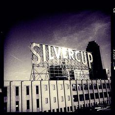 Silvercup Studios (via videogiant on Instagram)