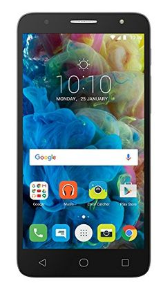Alcatel POP Unlocked Android Smartphone-(AT&T/T-Mobile) Cell Phones & Smartphones Boost Mobile, Apple Iphone 6, Iphone 8, Quad, Top 10 Smartphones, Wi Fi, Moto Suzuki, Bluetooth, Shopping