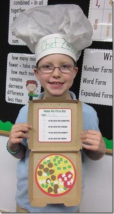 Just Reed: Ten Pin Linky Party: Math PINspiration!
