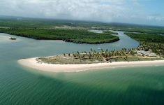 Praia do Saco, Estância – Sergipe