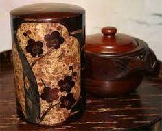 「茶筒 桜」の画像検索結果