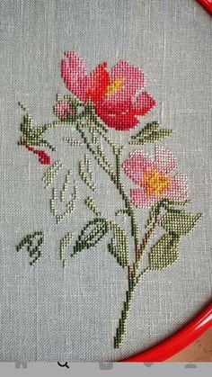 "/""Girl Power/"" 73 Designs /& 1 Alphabet Cross Stitch Patterns Flowers Animals++"