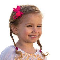 little girl hairstyles