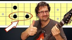 These Open Guitar Chords Will Change The Way You Play!