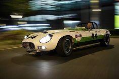 Dönni Classic Car AG   Classic Driver