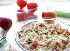 Regelmatig houd ik wel van een heerlijke salade voor op brood en dan vooral iets met tonijn. Het hangt natuurlijk van je voorkeur af maar het liefst eet ik het broodje op wanneer de tonijnsalade een…