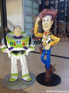 A Trip to Pixar Studios in Emeryville, California
