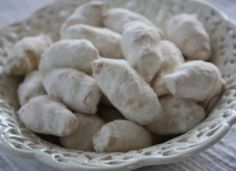 My Recipes, Sweet Recipes, Cake Recipes, Cake & Co, Hungarian Recipes, No Bake Cookies, Winter Food, Biscuits, Bakery