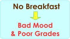 This is how I feel if I skip breakfast