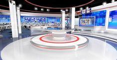 Sky Sports News HQ « NewscastStudio