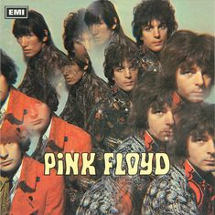 The title of Pink Floyd's debut album is taken from a chapter in Syd Barrett's favorite children's book, The Wind in the Willows, and the lyrical...
