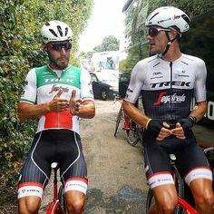 Jasper Stuyven Giacomo Nizzolo Stage 1 Eneco Tour 2016