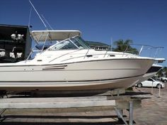 2001 Pursuit 3000 Express Power Boat For Sale - www.yachtworld.com