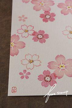桜いろいろの画像:ふわふわ堂