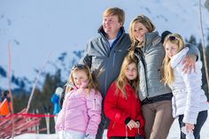 King Willem-Alexander of the Netherlands' birthday: 10 facts about the royal…